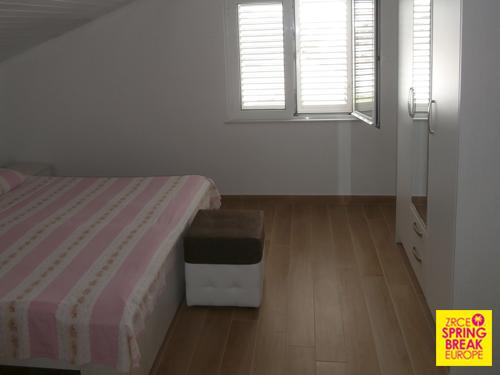 appartamento novalja 1
