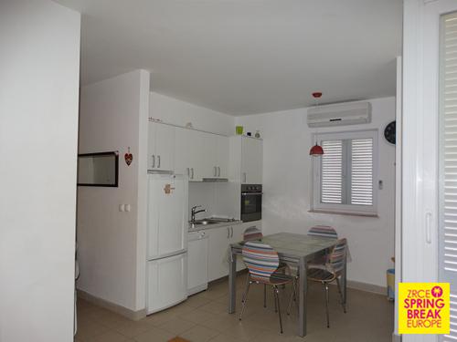 appartamento novalja 10